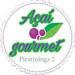 Logotipo Açai Gourmet