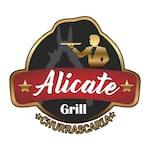 Logotipo Alicate Grill