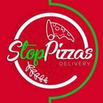 Logotipo Stop Pizzas