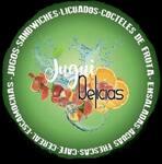 Logotipo Jugui Delicias