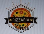 Logotipo Pizzaria Sioni