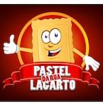 Logotipo Pastel da Rua Lagarto