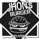 Logotipo Jhon's Burger