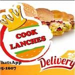 Cook Lanches e Marmitex