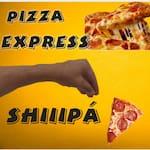 Pizzas Express Shiiipá