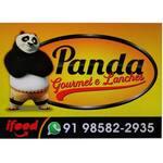 Logotipo Panda Gourmet