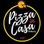 Pizza in Casa Delivery