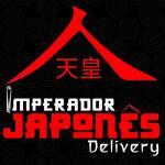 Logotipo Imperador Japones