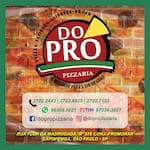Logotipo Do Pro Pizzaria