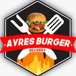 Logotipo Ayres Burger Delivery