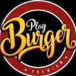 Logotipo Play Burguer