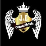 Logotipo J&e Lanches