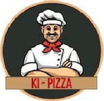 Logotipo Ki-pizza Delivery