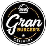 Logotipo Gran Burger's