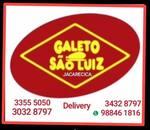 Galeto São Luiz -jacarecica