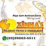 Coxinha's
