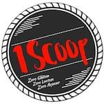 Logotipo 1scoop