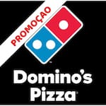 Logotipo Dominos Pizza Foz