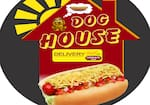 Logotipo Dog House Aracaju
