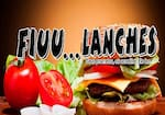 Logotipo Fiuu Lanches