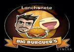 Logotipo Big Burguer