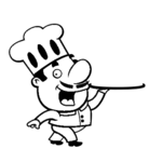 Logotipo Escondidinhos e Achadinhos