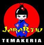 Logotipo Temakeria Japartiu