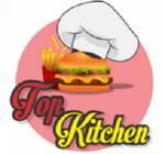 Logotipo Top Kitchen