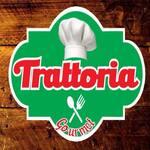 Logotipo Trattoria Gourmet