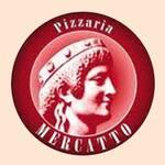 Logotipo Mercatto Campo Belo