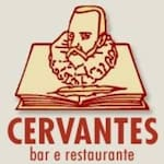 Logotipo Cervantes