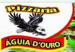 Logotipo Pizzaria Águia D'ouro