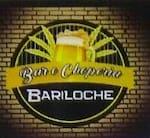 Logotipo Bar e Choperia Bariloche
