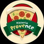 Logotipo Pizzaria Provence