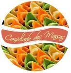 Logotipo Consulado das Massas