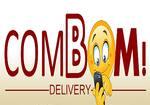 Logotipo Combom Guaratiba