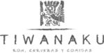 Logotipo Tiwanaku Bar