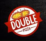 Logotipo Double Pizza