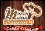 Logotipo Mão na Massa