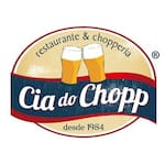Logotipo Cia do Chopp