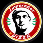 Logotipo Imperador da Pizza