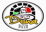 Logotipo Dona Pizza