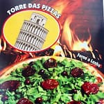 Logotipo Torre das Pizzas