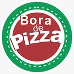 Logotipo Bora de Pizza