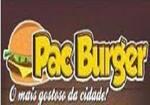Logotipo Pac Burguer