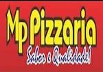 Logotipo Mp Pizzaria