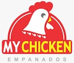 Logotipo My Chicken Empanados