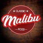 Logotipo Malibu Food