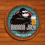 Logotipo Banana Jack