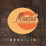 Logotipo Manzuá